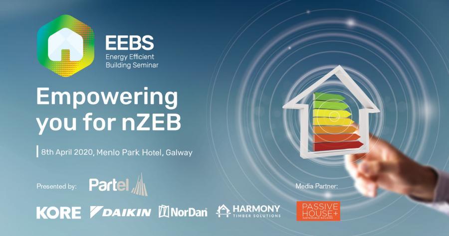 Energy Efficient Building Seminar - POSTPONED