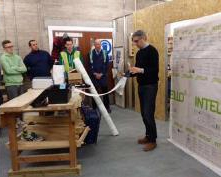 Achieving Airtightness, Why and How: The need for joined up thinking for joined up building!