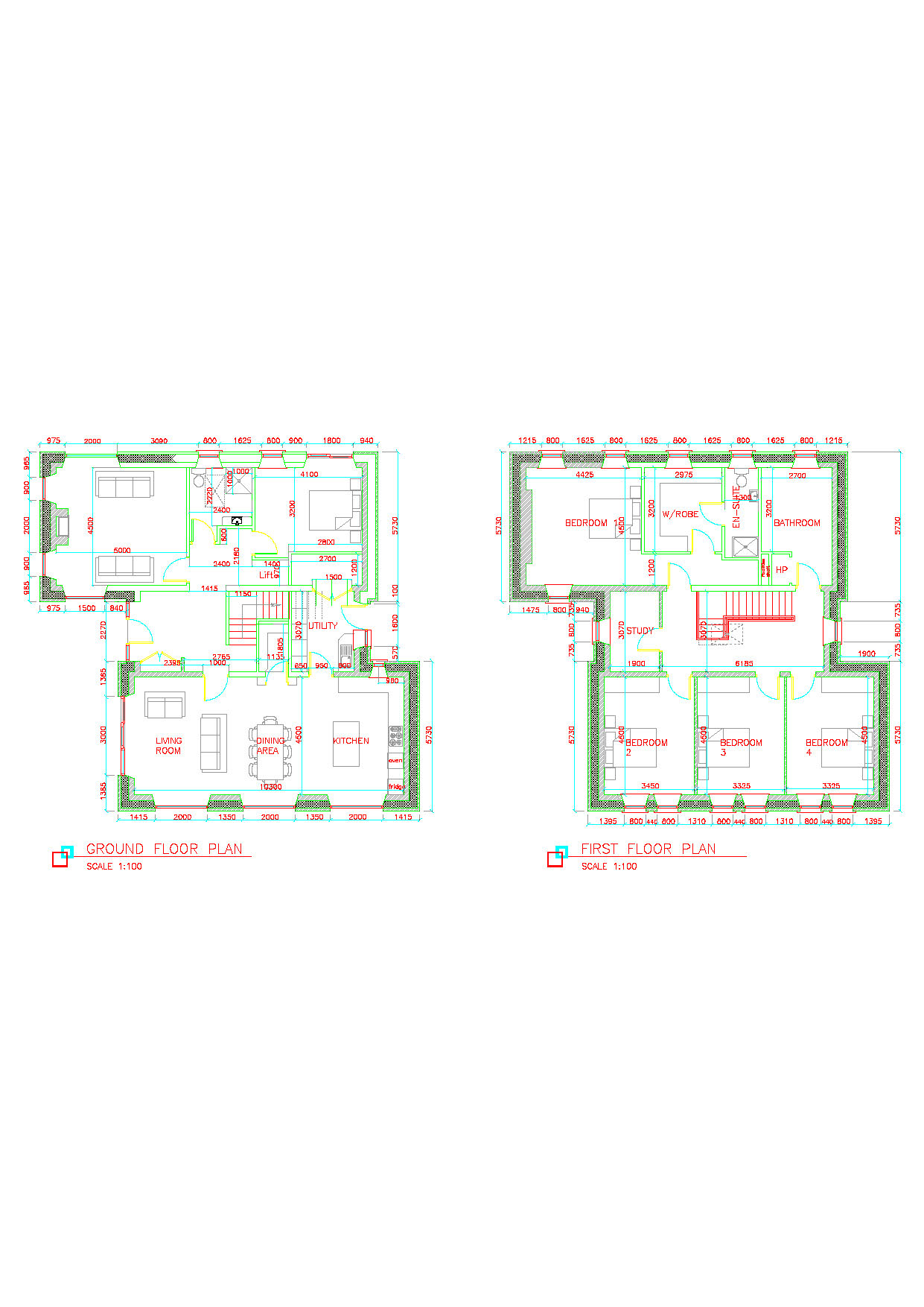 Diy Cork Builder Hits Passive Nzeb With First Self Build Wiring Diagram For 1 Story House Electrical Chatroom Home Final Drawing