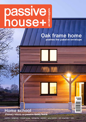 Passive House Plus Issue 15