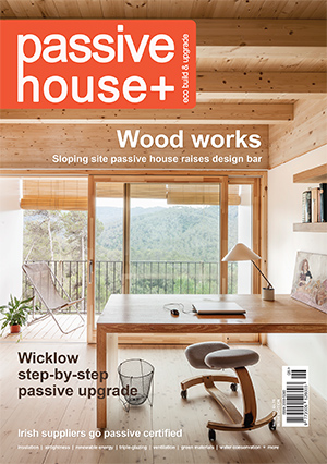 Passive House Plus Issue 16