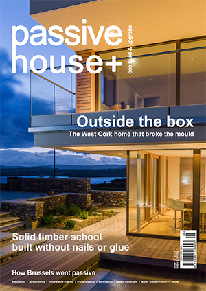 Passive House Plus Issue 17