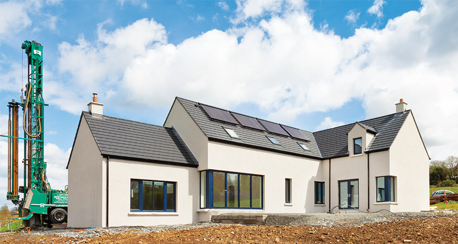 The builder 39 s view why passive house doesn 39 t cost extra for Modern home builder magazine