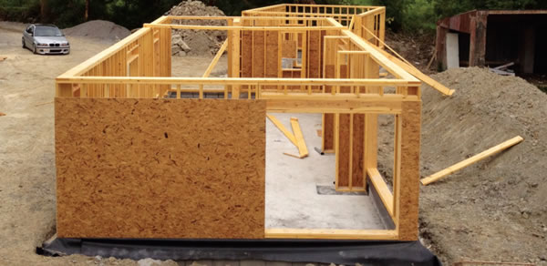 Longford Self Build 09
