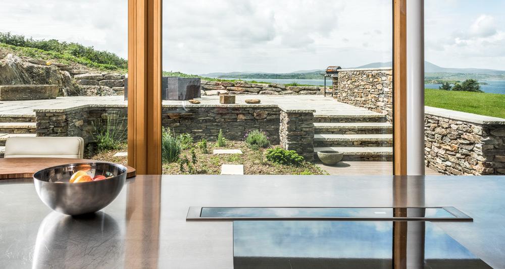 West cork passive house raises design bar passivehouseplus west cork 02 malvernweather Images