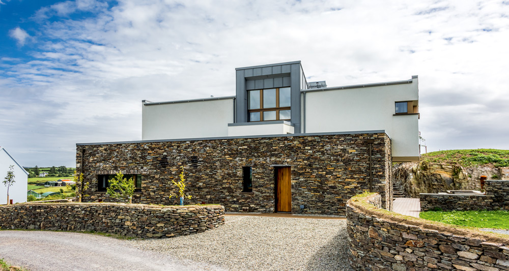 House Design Cork House And Home Design