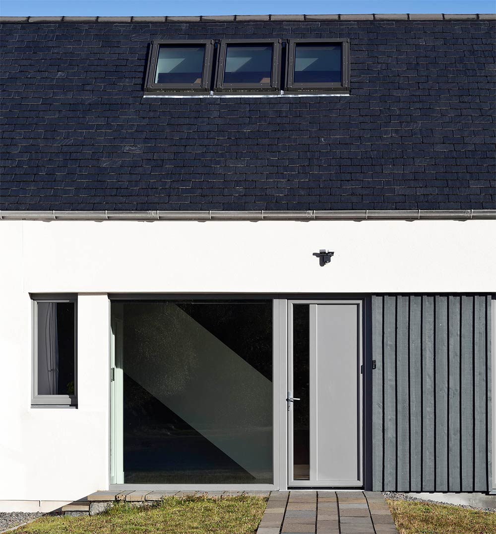Highlands passive house 3