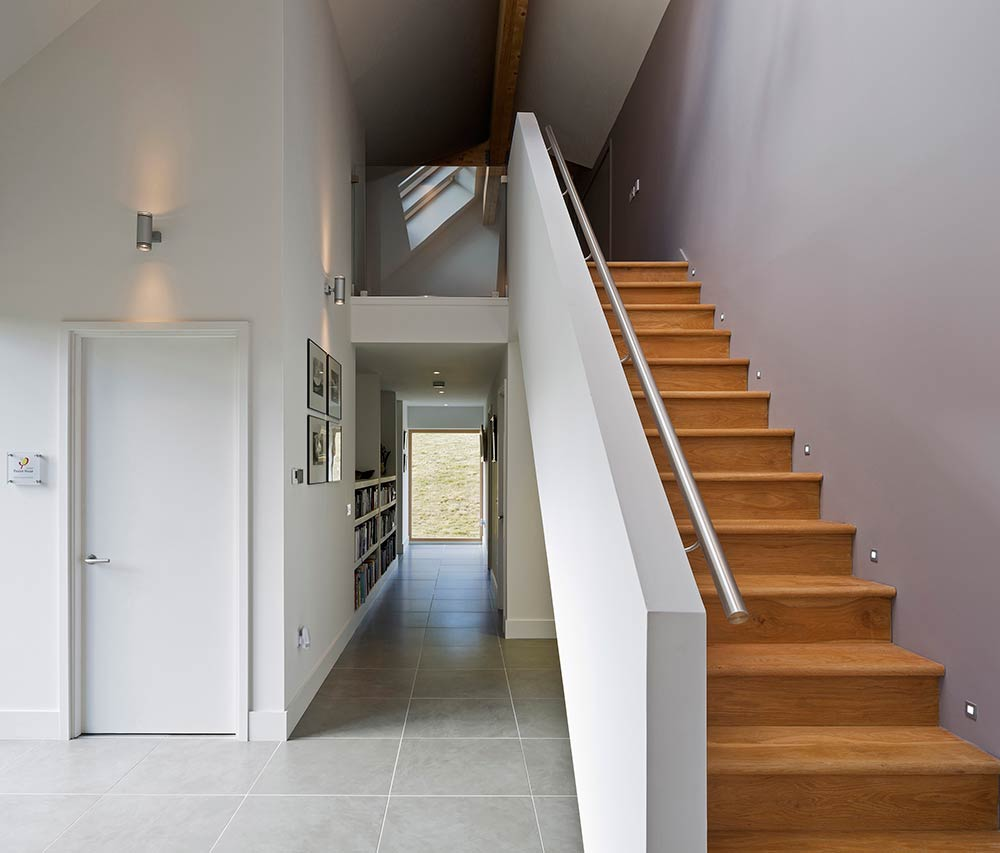 Highlands passive house 8
