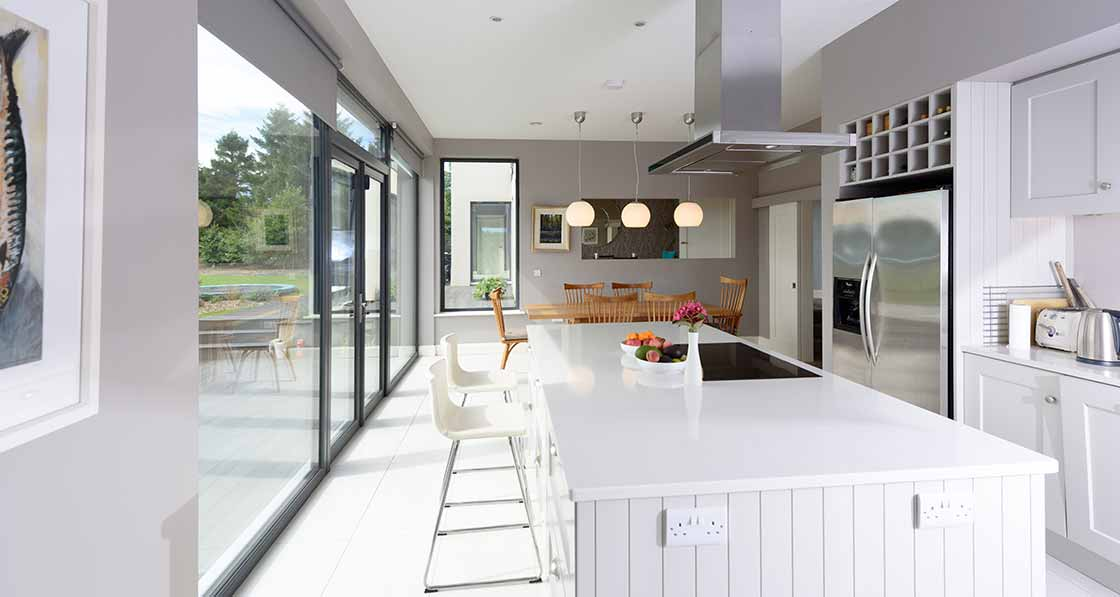 The house that costs €70 a year to heat - passivehouseplus.ie
