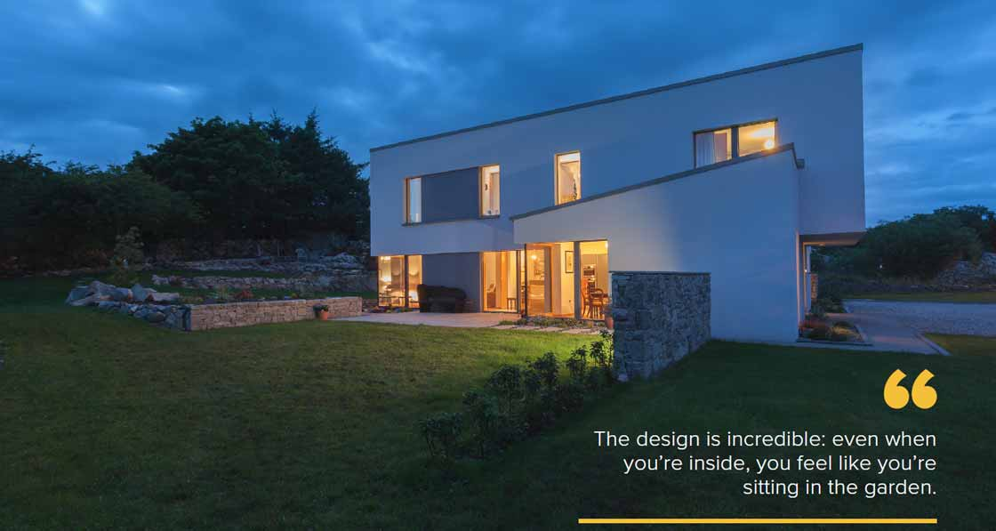 Galway passive house 01