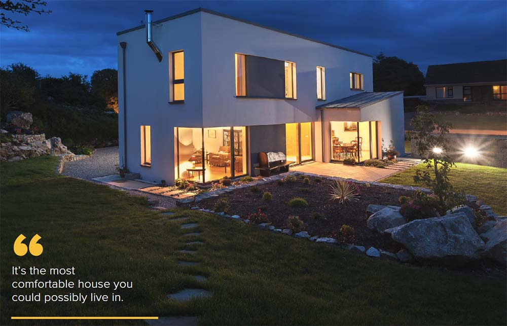 Galway passive house 04