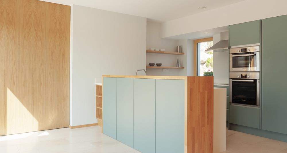 Galway passive house 05