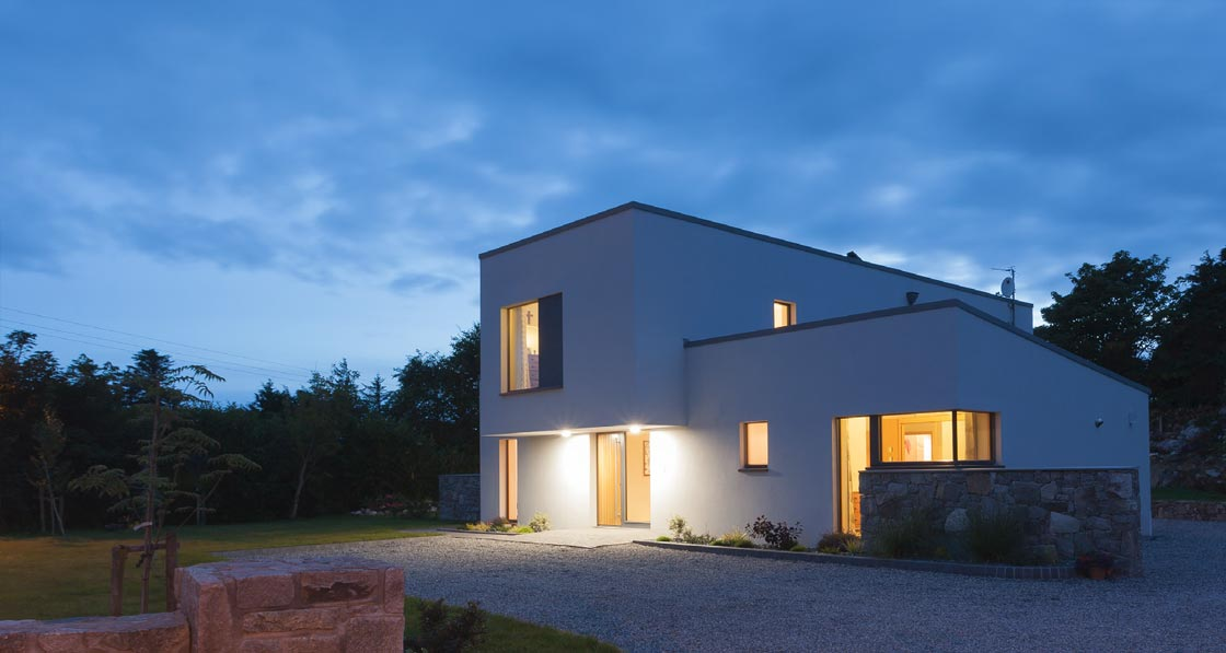 Galway passive house 06