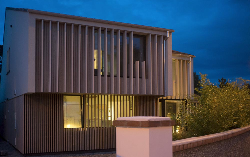 South Dublin passive house 03