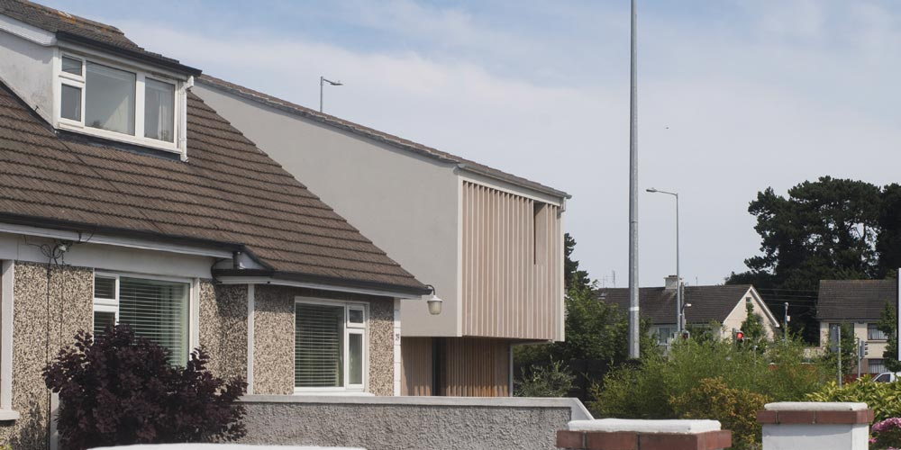 South Dublin passive house 04