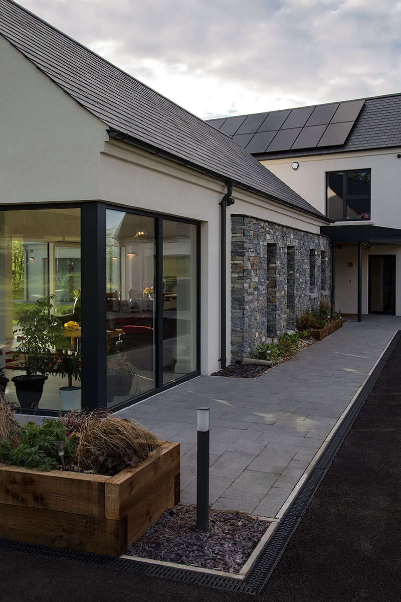Armagh pive house hides in plain sight - pivehouseplus.ie on house drawing, house graphic design, house illustration,