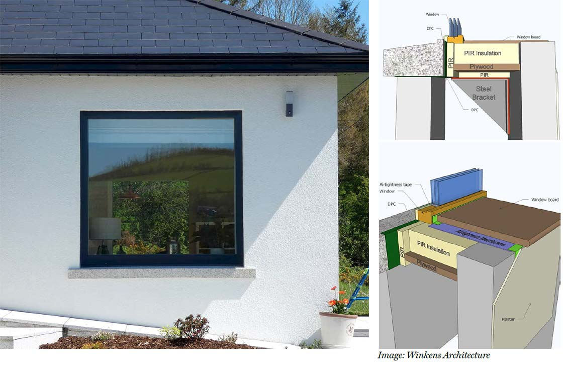 Passive Wexford Bungalow 04