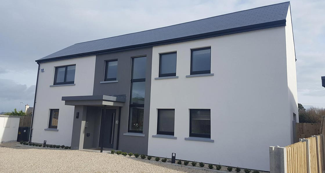 Waterford Passive House