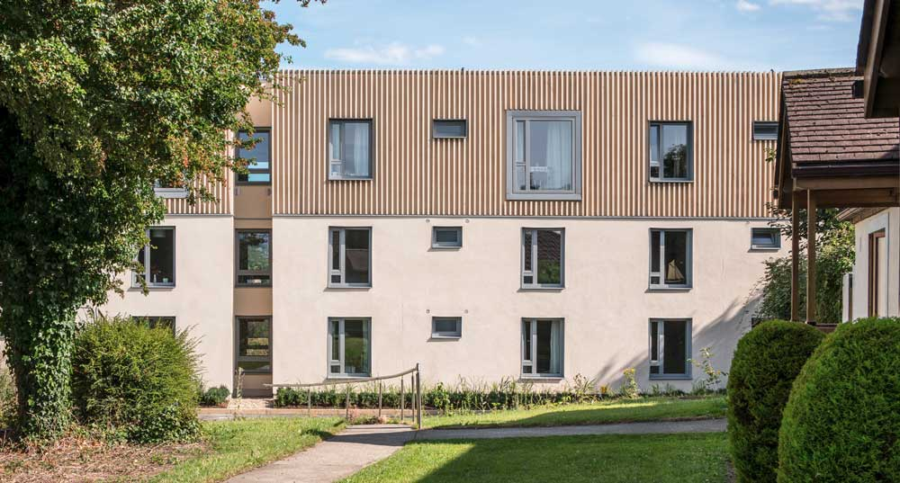 Awesome World Class Passive Social Housing 06