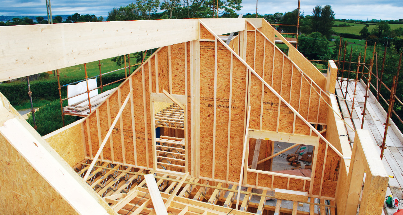 Structural insulated panels foam core house plans get for Structural insulated panel home plans