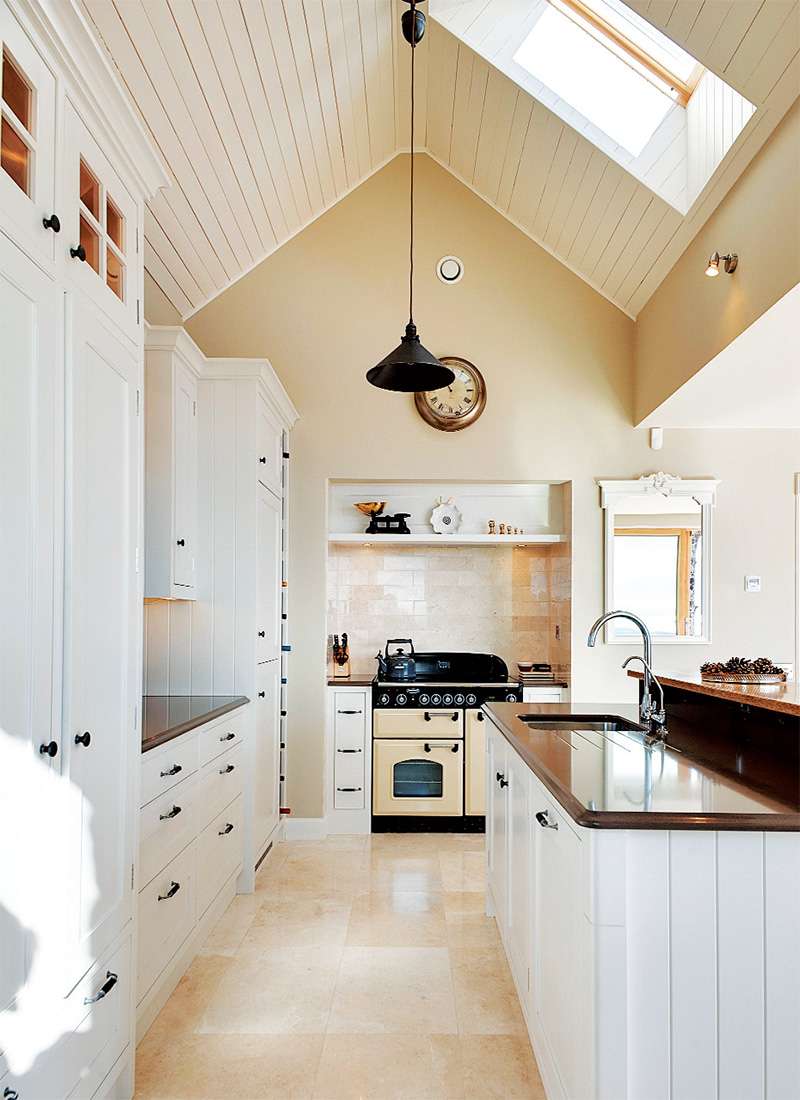 Traditional irish cottage house plans - Traditional Irish Cottage 03