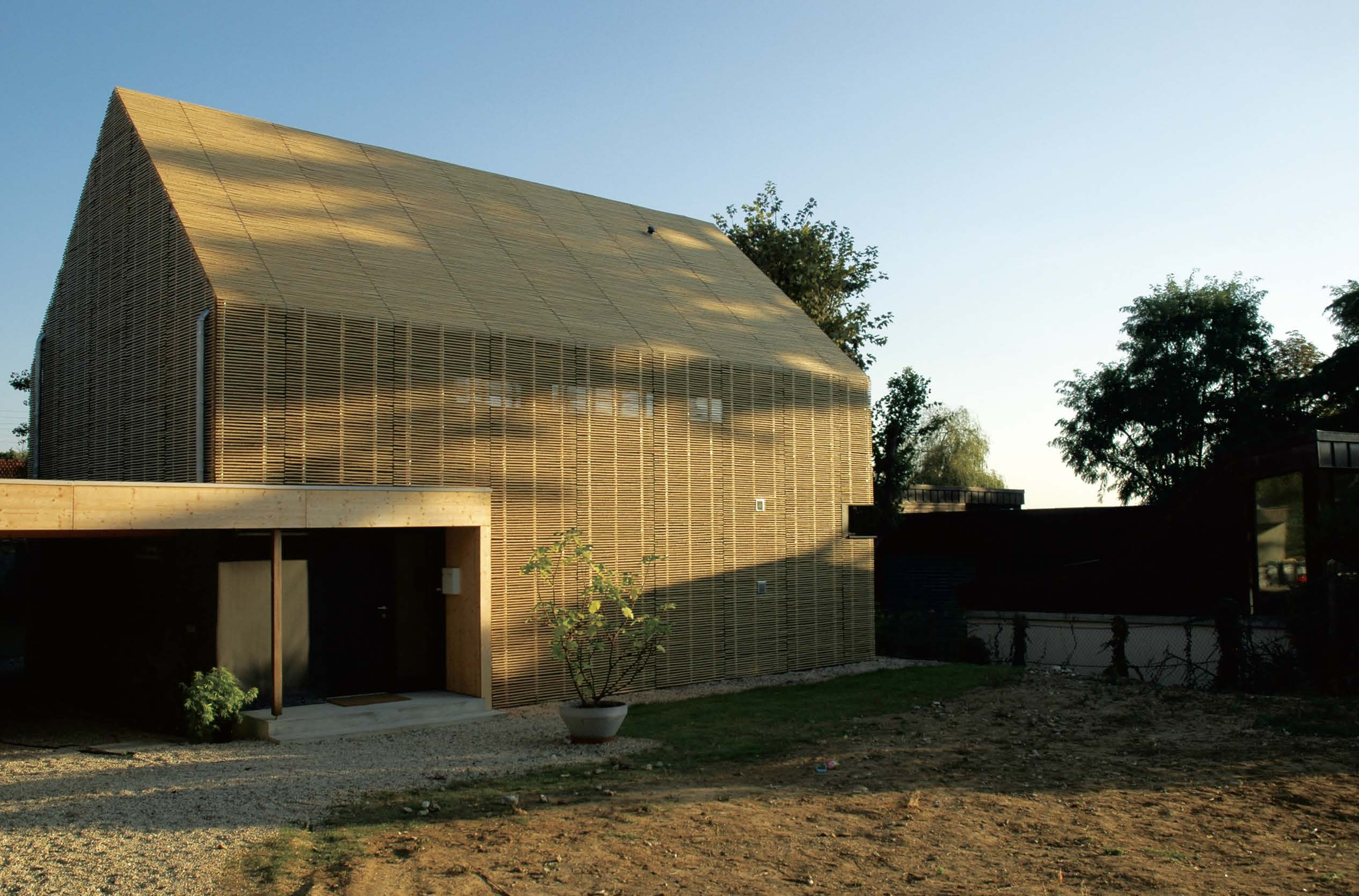 Ludesch Community Centre 04