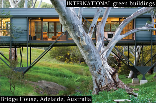 International Green Buildings