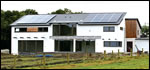 MULLINGAR ENERGY PLUS HOUSE TO GENERATE MORE ENERGY THAN IT CONSUMES