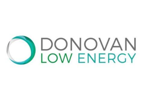 Donovan Low Energy