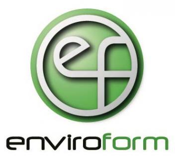 Enviroform Insulation