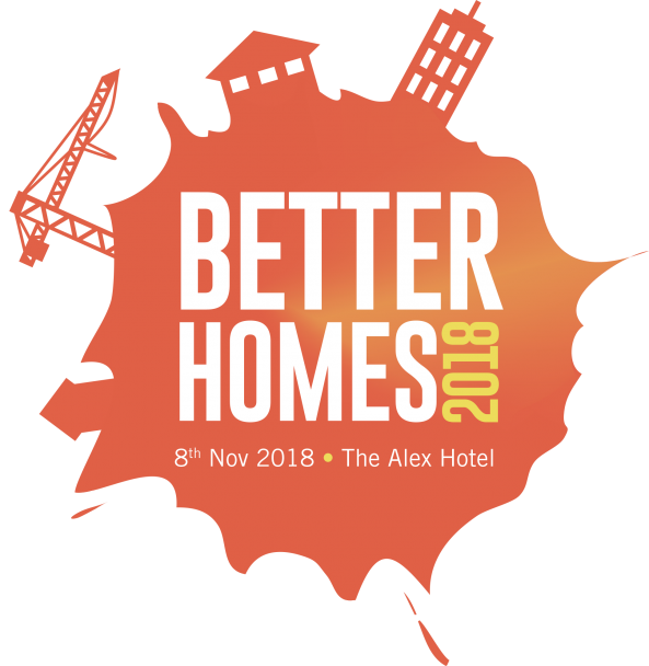 Better Homes Conference