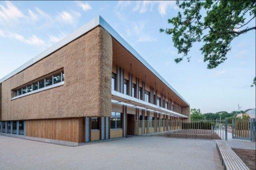 Enterprise centre, UEA, Norwich
