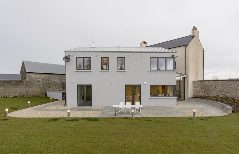 Kildare conservation & retrofit