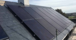 Passive House Systems gets first ever NSAI Agrement cert for solar PV