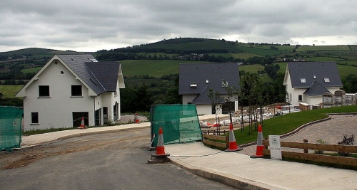 AIB launches €350m new homes fund