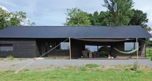 Herefordshire eco-cottage wins Passivhaus Award