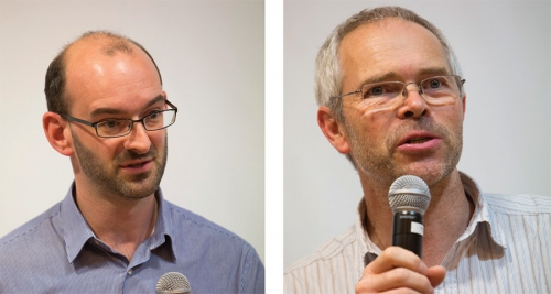 Passive house specialists Mark Siddall and Nick Grant will be delivering a masterclass on overheating on 15 February
