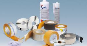 Tyvek launch new airtightness accessories