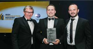 Hi-therm+ wins construction product of the year