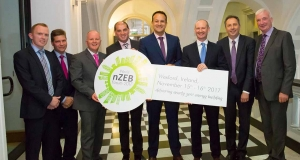 Quinn announced as sponsors of World nZEB Forum