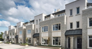 A2 rated Rathgar scheme goes high end but low energy