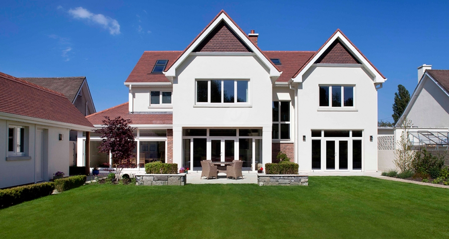 389 Sqm Home 200 Measured Annual Heating