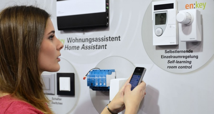Passive house asserts itself at Frankfurt trade fair