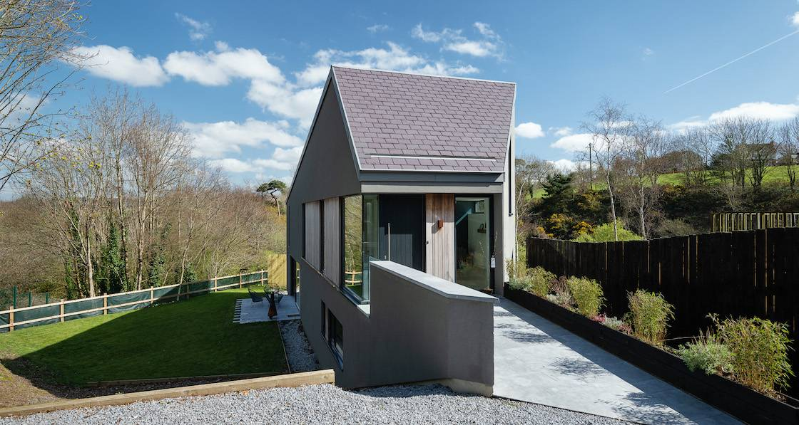Stunning Cork passive house heads list of Isover award winners