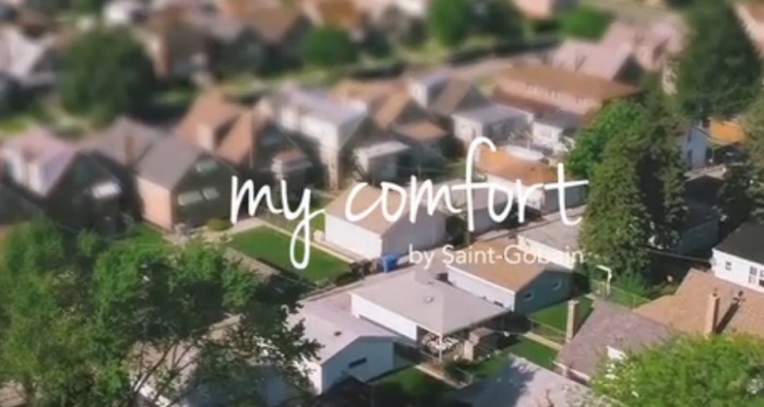 Saint-Gobain launches 'Multi Comfort' concept at Ecobuild