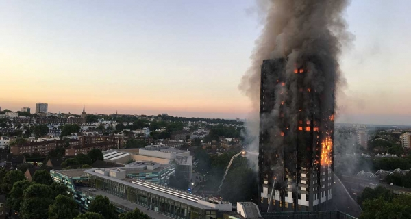 Secrecy of fire tests undermines public safety, Grenfell Enquiry hears