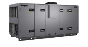 Swegon launches new range of GOLD air handling units