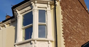 VictorianSASH windows revitalise historic Portsmouth home