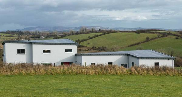 Double standards - Mayo home takes passive approach to NZEB