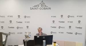 Saint Gobain launches online technical academy